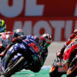 How to Target the Audience in the MotoGP Event through Sponsorship